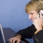 Tráfico de llamadas entre redes fijas y móviles